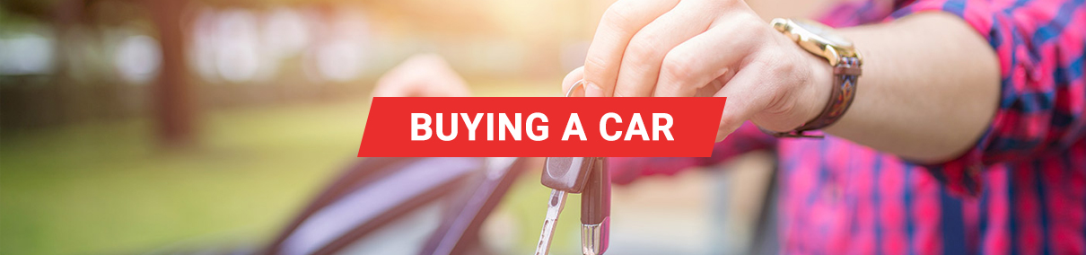 Buying a car - Nordauto