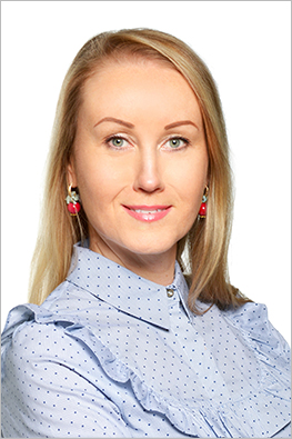 Kristina Kaart