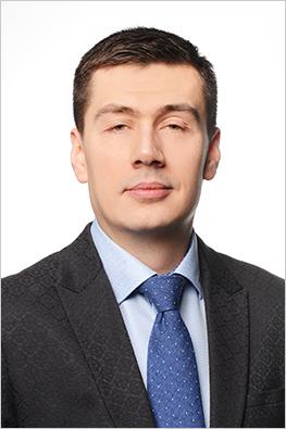 Павел Кислицын
