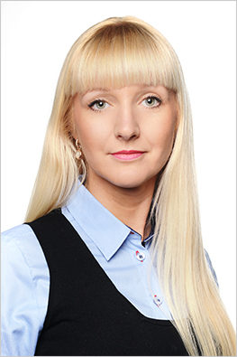 Reelika Kilter